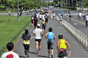 e-stretch大手町店スポーツイベント企画【皇居ラン】