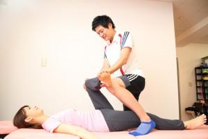 目からウロコ!筋トレしないでも筋肉を増やす方法!