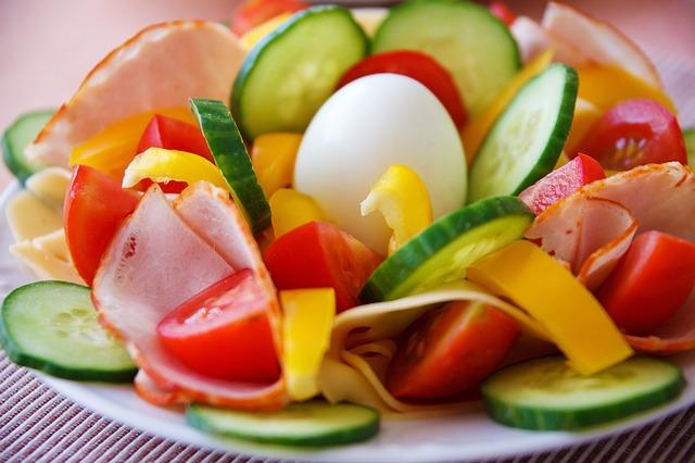 野菜ジュースVS本物の野菜!あなたはどっち派?
