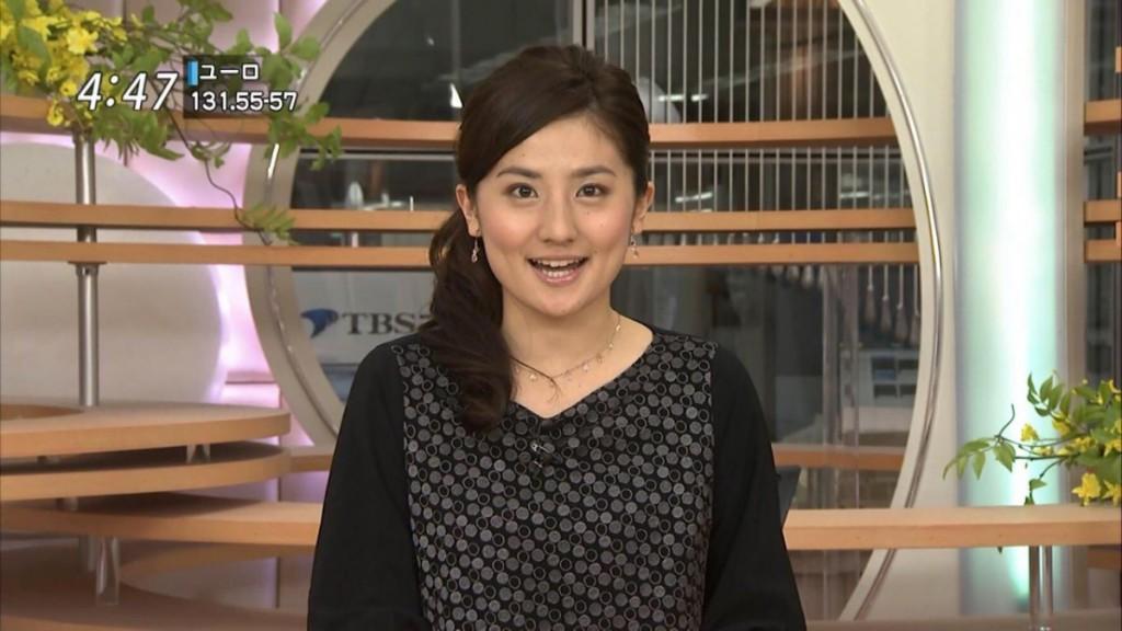 TBSニュースキャスターe-stretchからお届けします☆